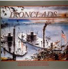Ironclads And Paddlers by Ian Marshall