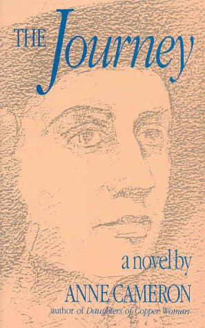 The Journey by Anne Cameron