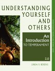 Understanding Yourself And Others, An Introduction To Temperament   2.0