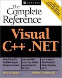 Visual C++. Net: The Complete Reference
