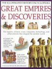 Great Empires & Their Discoveries