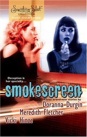 Smokescreen by Doranna Durgin