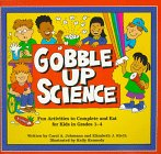 Gobble Up Science: Fun Activities to Complete and Eat