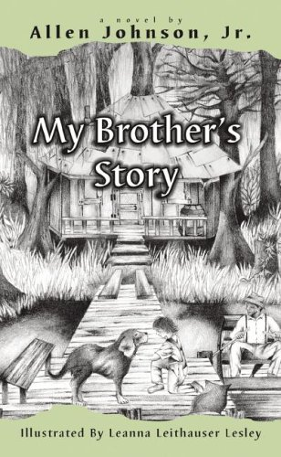 My Brother's Story (Blackwater #1)