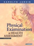 Physical Examination and Health Assessment [With CDROM]