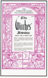 The Witches' Almanac Spring 2004 To Spring 2005:  The Complete Guide To Lunar Harmony (Witches Almanac, 2004 2005)