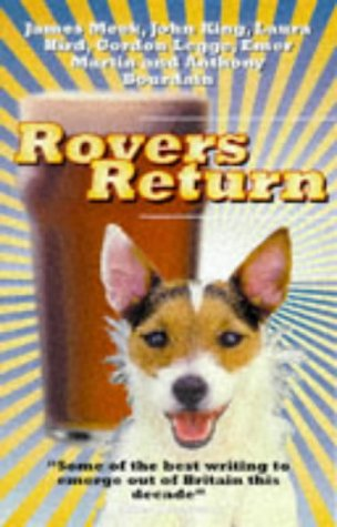 Rovers Return by Kevin Williamson
