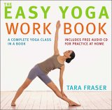 The Easy Yoga Workbook: The Perfect Introduction to Yoga
