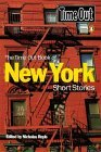 The Time Out Book Of New York Short Stories by Nicholas Royle