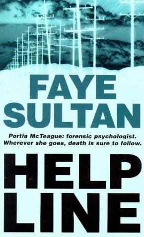 Help Line (A Portia Mc Teague Novel Of Suspense)
