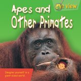 Apes And Other Primates (Eye View)