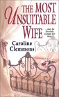 The Most Unsuitable Wife (Kincaids, #1)