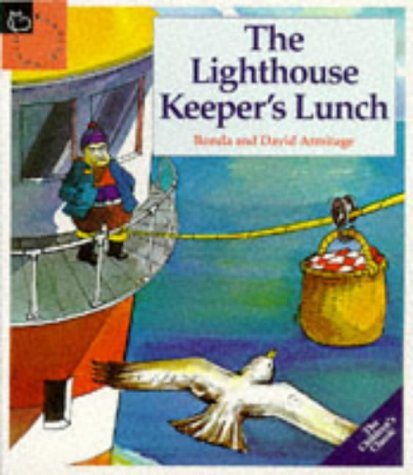 The Lighthouse Keeper's Lunch by Ronda Armitage