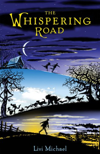The Whispering Road by Livi Michael