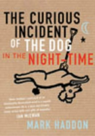 The Curious Incident of the Dog in the Night-time: Adult Edition