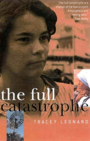 an overview of the story of the full catastrophe autobiography by tracey leonard Catastrophe is a british sitcom first broadcast on 19 january 2015 on channel 4 it stars sharon horgan as sharon morris and rob catastrophe (2015 tv series.