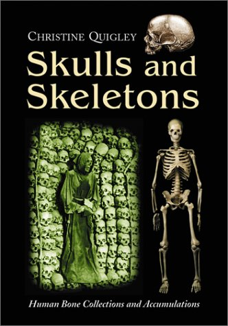Book Review: Dancing Skeletons, an ethnography