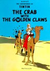 The Crab with the Golden Claws by Hergé