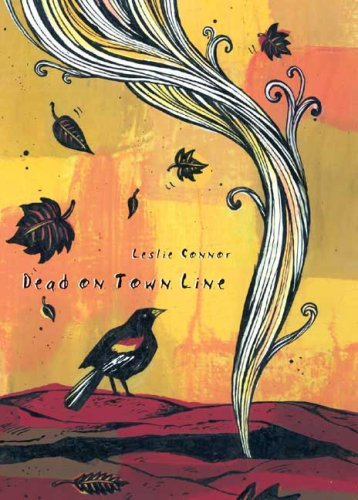 Dead on Town Line by Leslie Connor