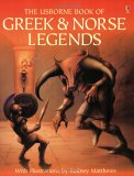The Usborne Book of Greek and Norse Legends