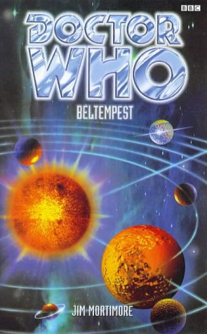 Doctor Who by Jim Mortimore