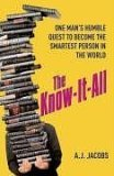 The Know It All by A.J. Jacobs