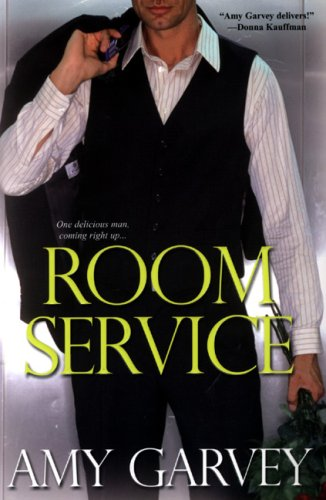 Room Service by Amy Garvey