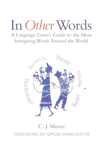In Other Words by C.J. Moore