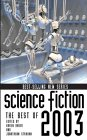 Science Fiction: The Best Of 2003