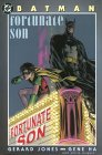 Batman: Fortunate Son (DC Comics Hardcover)