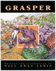 Grasper: A Young Crab's Discovery