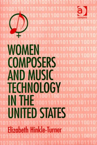 Women Composers And Music Technology In The United States: Crossing The Line