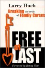 Free at Last: Breaking the Cycle of Generational Curses