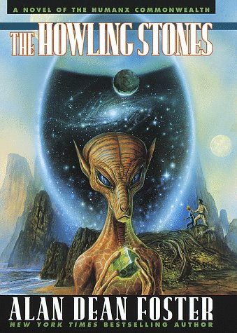 The Howling Stones by Alan Dean Foster