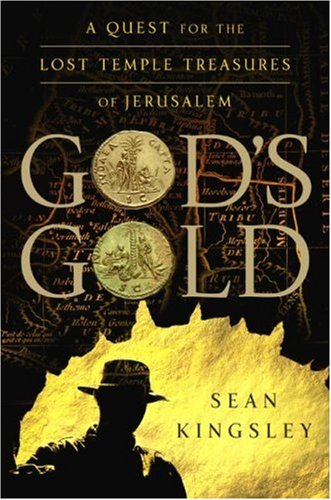 God's Gold by Sean A. Kingsley