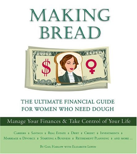 Making Bread by Gail Harlow