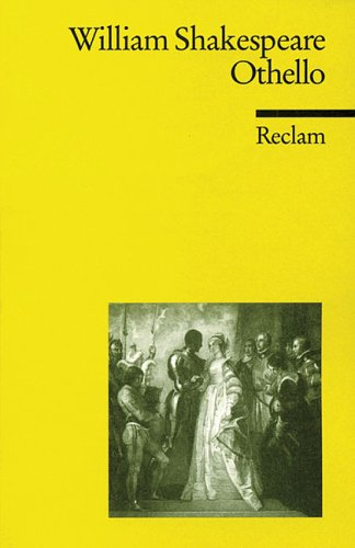an analysis of the role of desdemona in othello by william shakespeare