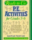 Ready-To-Use Pe Activities Grades 5-6 Book 3