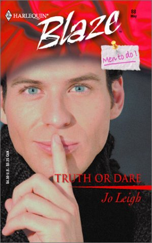 Truth or Dare (Men to Do! #4)