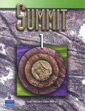 Summit 1: English for Today's World [With CD]
