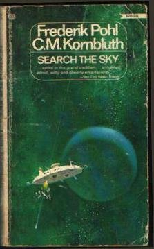 Search the Sky by Frederik Pohl