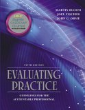 Evaluating Practice: Guidelines for the Accountable Professional [With CDROM]