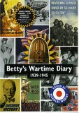 Betty's Wartime Diary 1939 - 1945
