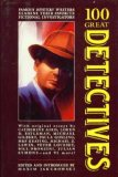 100 Great Detectives, Or, the Detective Directory