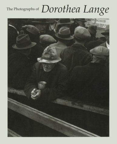 Photographs of Dorothea Lange by Keith Davis