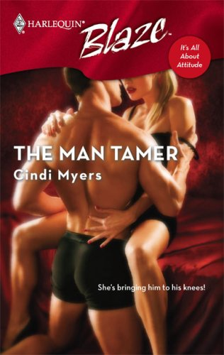 The Man Tamer by Cindi Myers
