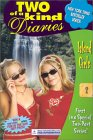 Island Girls (Two of a Kind Diaries, #23)