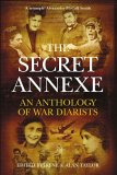 The Secret Annexe: An Anthology of the World's Greatest War Diarists