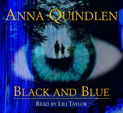 blakc and blue by anna quindel essay