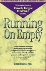 Running on Empty by Katrina Berne